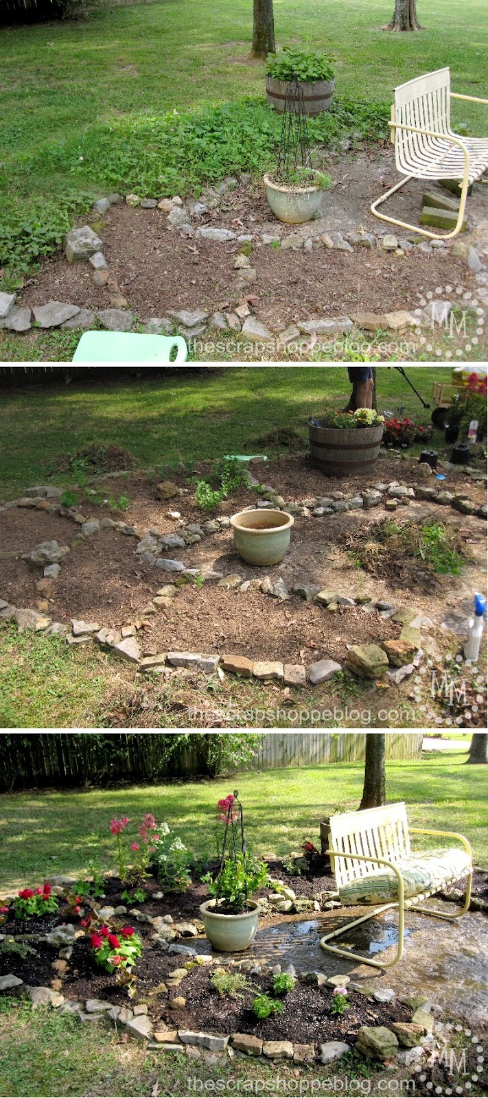 Small Front Yard Landscaping Ideas Low Maintenance On A Budget Garden With Rocks Simple Your