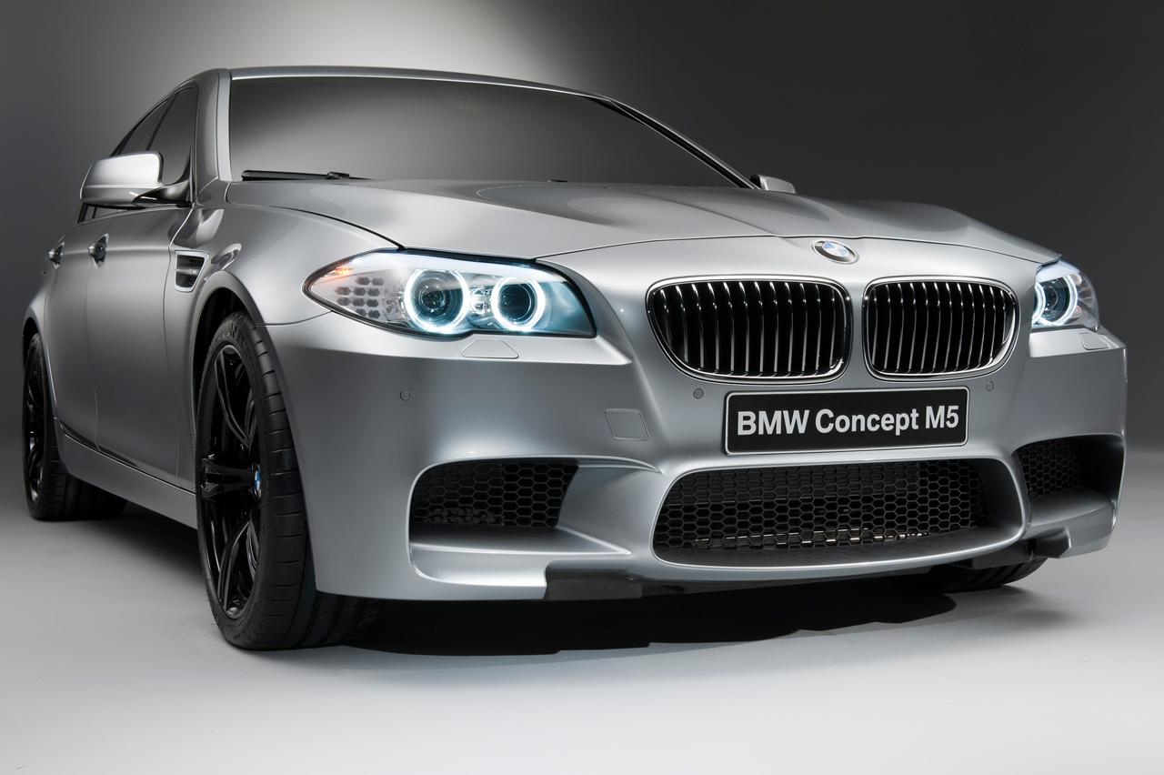 Cars Images Bmw M5 2012