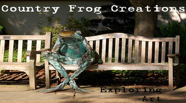 Country Frog Creations