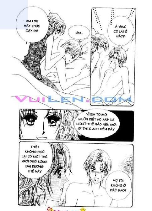 Công chúa của tôi Chapter 9 - Trang 30