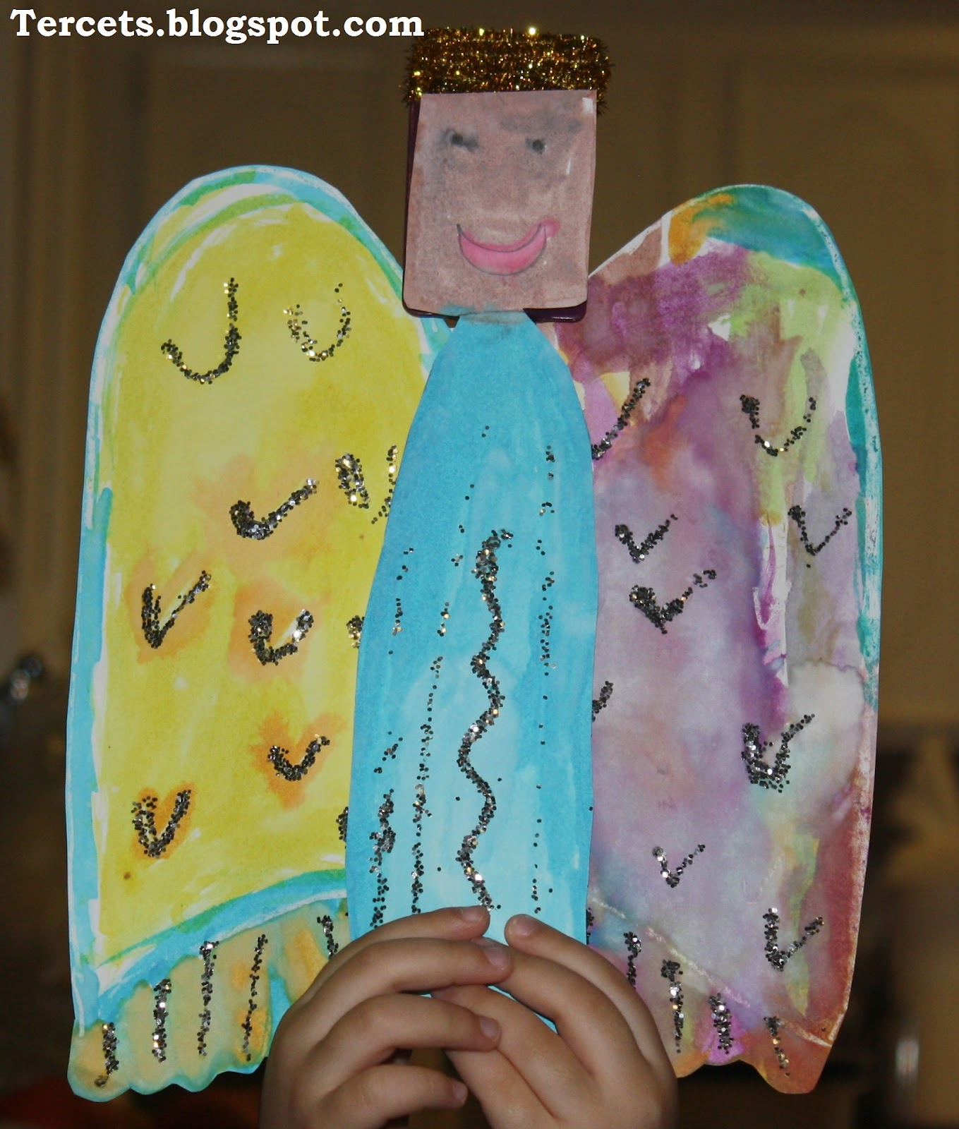 http://tercets.blogspot.com/2012/03/angel-puppet-for-annunciation.html