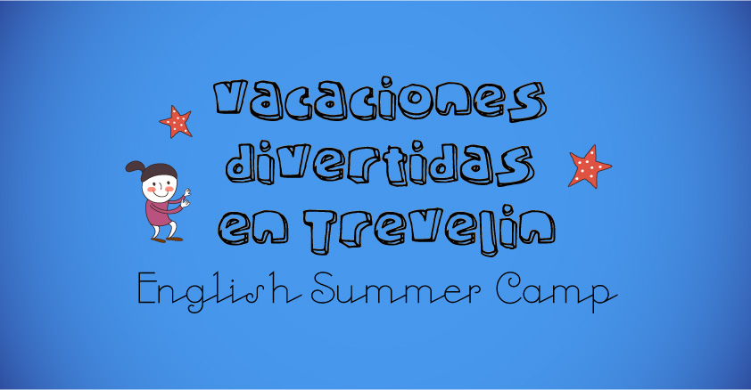 vacaciones divertidas en Trevelin - English Summer Camp