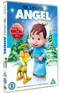 Littlest Angel DVD Cover