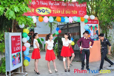 Phim i Cnh ng Tin - VTV3 Online