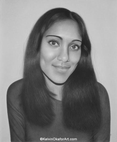 24-Shazia-Kelvin-Okafor-Celebrity-Portrait-Drawings-Full-of-Emotions-www-designstack-co