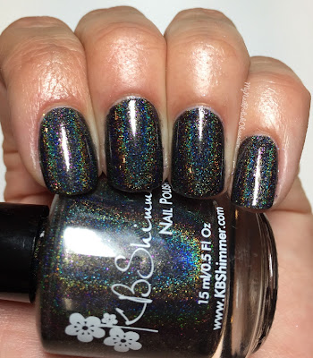 A Box Indied Diamonds Are Worthless, February 2016 - KBShimmer I Want Your Texts