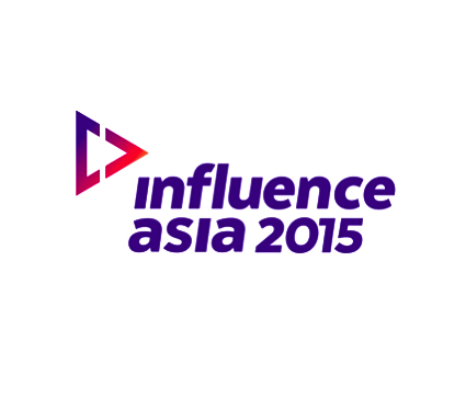 Influence Asia Finalist