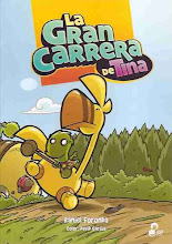 LA GRAN CARRERA DE TINA