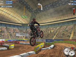 Moto Racer 3 pc game Free Download