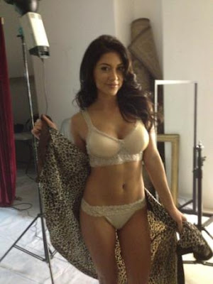 Arianny Celeste hot magazine shoot