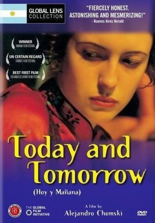 Hoy y mañana 2003 Today and Tomorrow