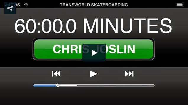 http://skateboarding.transworld.net/videos/60-minutes-park-chris-joslin/