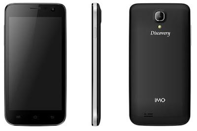 HP Android Murah Berkualitas IMO Discovery II