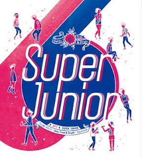 Download Super Junior Spy The 6th Album Repackage Terbaru 2012