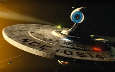 Xem Phim HD Du hành giữa các vì sao trọn bộ trực tuyến - Star Trek 2009 Full Online