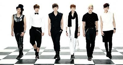 U-KISS, membuat, kemunculan, semula, dengan, album, baru, Mac, ini, Artis Korea, KPOP, Korea, Hiburan