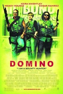 tony scott, domino