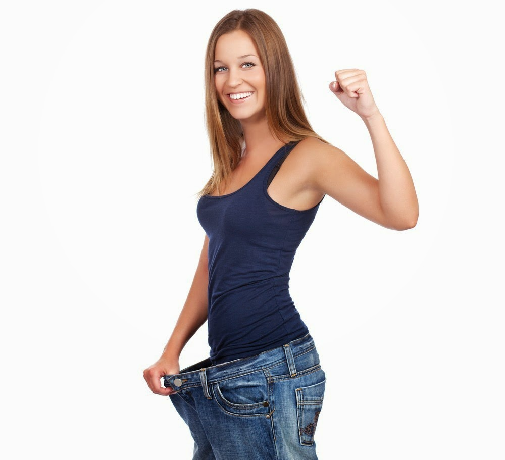 how to get slim body in 2 months