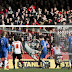 Hasil Piala FA 2013 Babak IV: Brentford 2-2 Chelsea