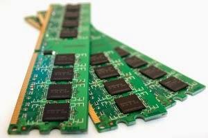Pengertian RAM atau Random Access Memory