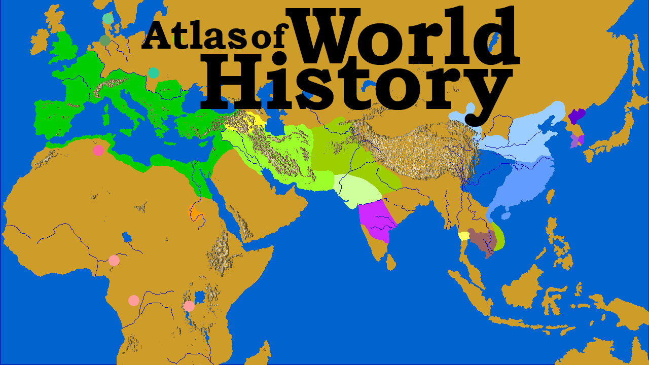 Free download software atlas of world history map animation atlas of world history map animation gumiabroncs Gallery