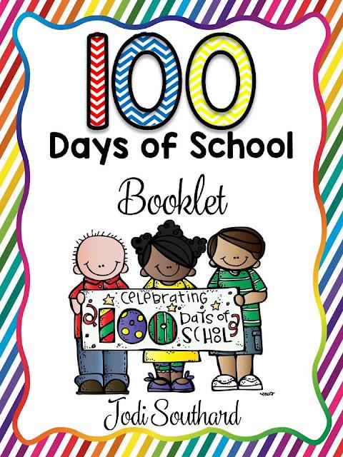 https://www.teacherspayteachers.com/Product/100th-Day-of-School-Booklet-514042