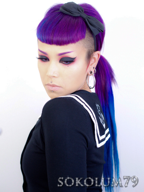 Rebelle Clip-In Hair Extensions