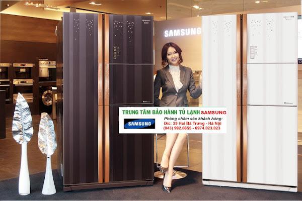 Bảo hành, sửa chữa tủ lạnh - Cam kết chất lượng -0967-747-055