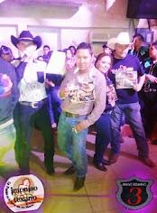 3er Aniversario Impulso Texano 2016
