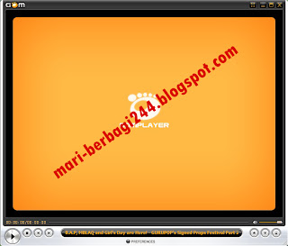 Download GOM Media Player Free