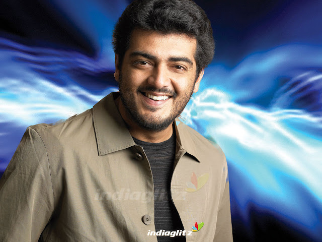 Ajith Kumar's Exclusive Unseen Pictures 11