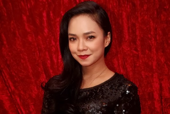 Nora Danish Jadi Fashion Police ABP 2013