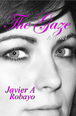 My First Novel, THE GAZE