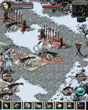 Game Thiên Địa Quyết Online
