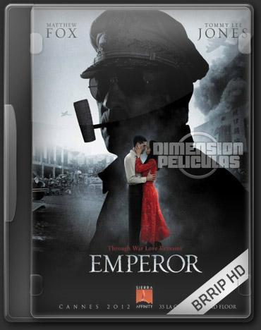 Emperor (BRRip HD Inglés Subtitulada) (2012)