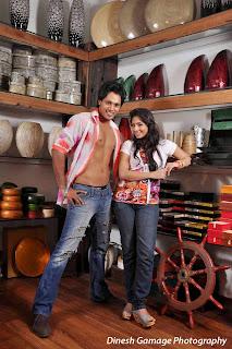 Roshan & Sheshadri
