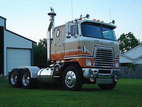 Trucks For Sale In Mn >> .: International DuraStar, Terrastar, Transtar