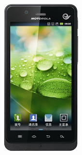 Sharp produces five inches LCD HD screens for smartphones