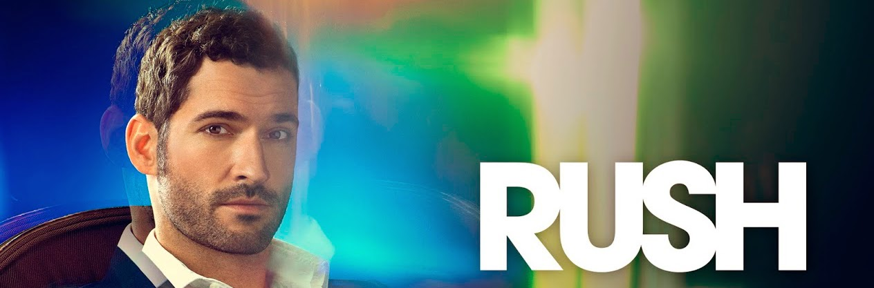 Assistir Rush (US) 1 Temporada Online