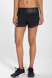 adidas 'adistar' Running Shorts
