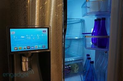 Refrigerador Inteligente