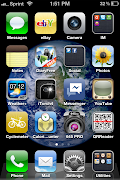 iPhone Apps Used For Dumpster Diving