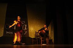 ALKIMIA Artes Flamenco 2010