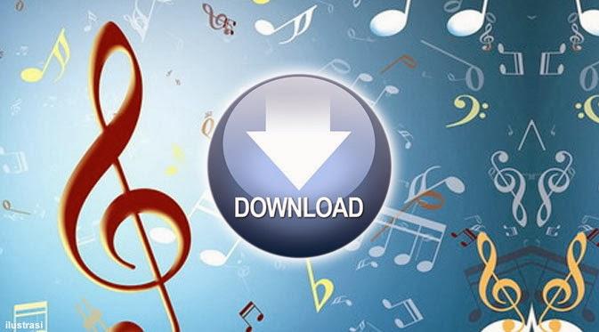 Download lagu cepak ban