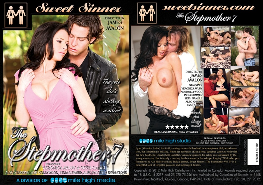 The Stepmother Vol 7 DVDRip   Jiggly Porn Videos, Porn clips and Hottest Porn Videos from Porn World