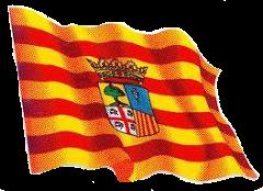 Bandera de Aragón