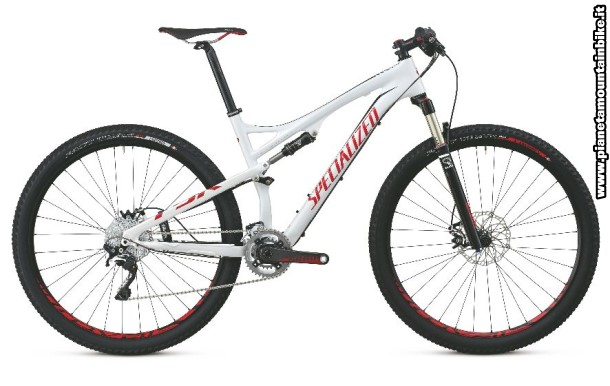 Specialized Epic Expert Carbon 29er 2013