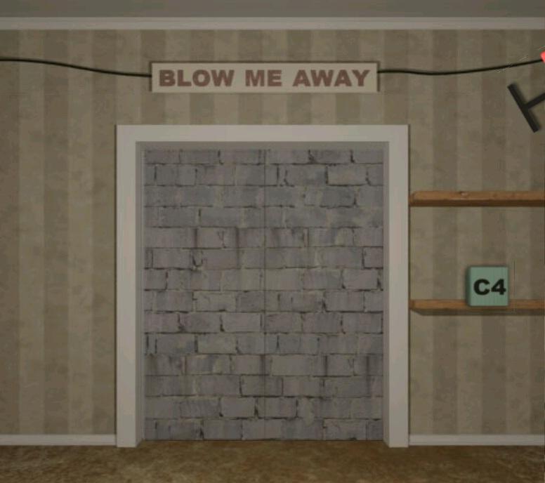 100 Doors of Revenge Solution for Level 15 & Solved: 100 Doors of Revenge Walkthrough - Doors 11 to 20