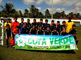 Real Sogima venceu o Barcelona-RN na 1ª Copa Verde