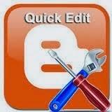 Menghilangkan Tanda Obeng dan Kunci Pas pada Blog